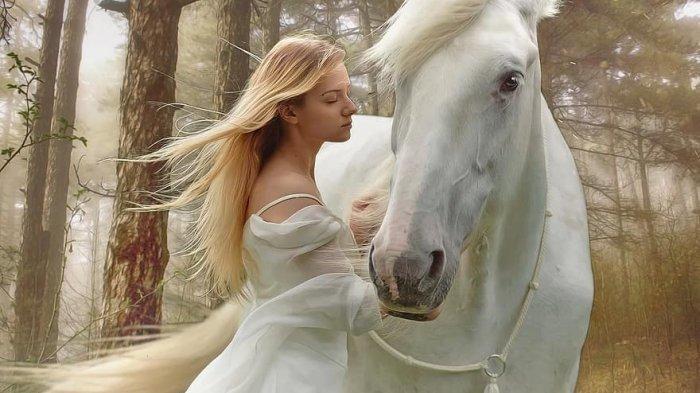 Arti Mimpi Naik Kuda, Kata Primbon Jawa Pertanda Memulai Kehidupan Baru