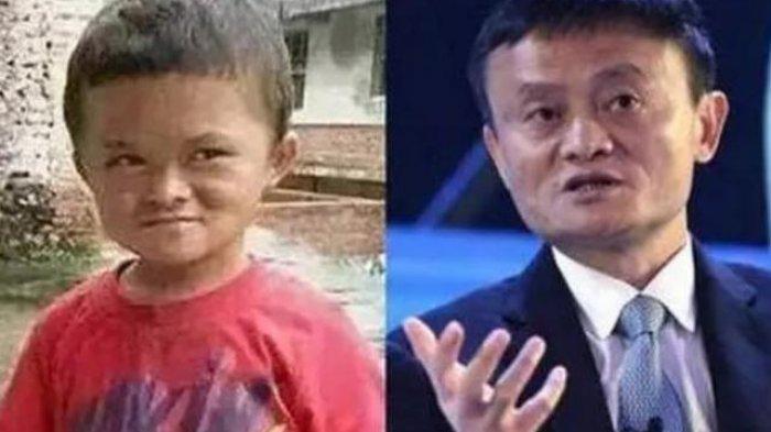Pensiun dari CEO Alibaba, Jack Ma Ikuti Jejak Bill Gates