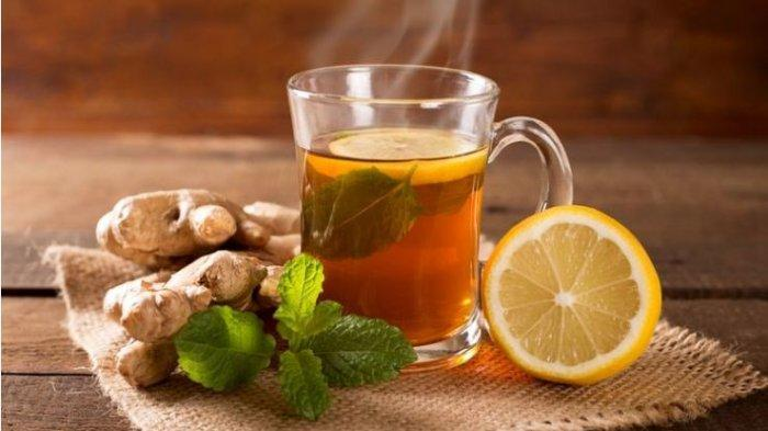 Get Rid of Belly Fat by Consuming this Beverage Before Sleep