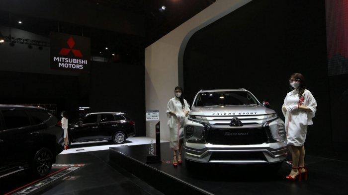 Mitsubishi Motors Luncurkan Xpander dan Xpander Cross Edisi Khusus, Ada Diskon Rp 9 Jutaan