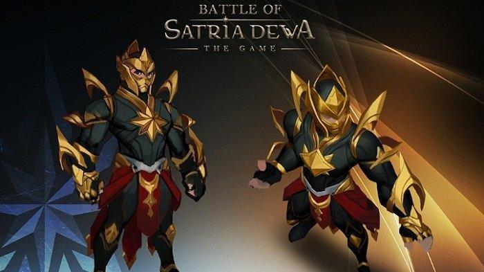 BANG Ideas Indonesia Rilis Game MOBA