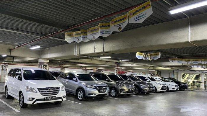 Harga Mobil Bekas yang Dibandrol Mulai RP 70 Jutaan, Ada Kijang Innova hingga Honda CR-V