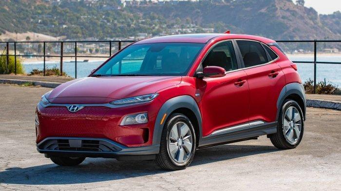 Ramah Lingkungan, Mobil Hyundai Kona Electric Juga Memiliki Bagasi Luas