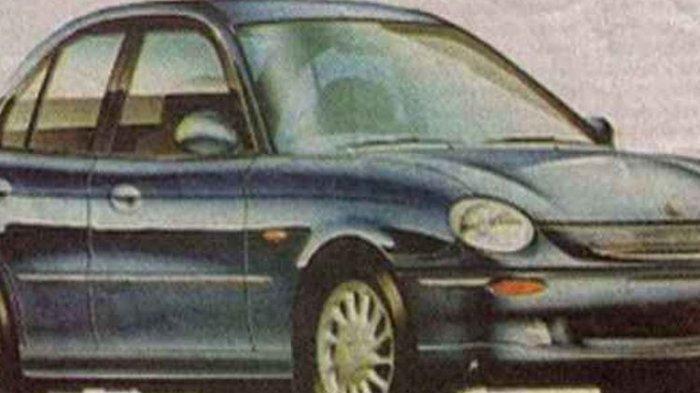 Maleo, Calon Mobil Nasional yang Pernah Digagas Presiden Ketiga BJ Habibie