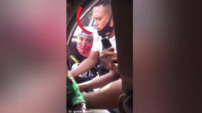 VIRAL Mobil yang Dibawa Anggota TNI Dirampas Debt Collector, Ini Reaksi Kodam Jaya