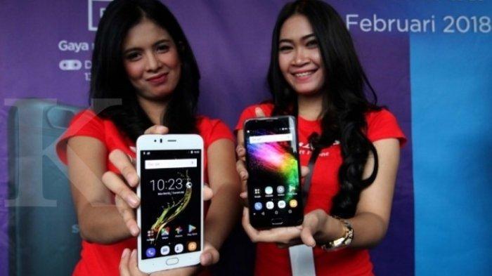 Ponsel Oppo, Samsung, Vivo, Realme, Xiaomi Ada yang RAM 4GB Internal 64 GB, Harga Rp 1 Jutaan