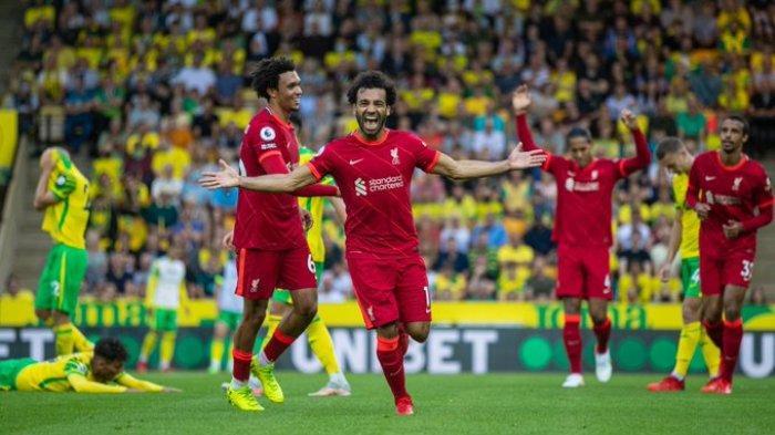 Jadwal Liga Inggris Minggu Ini, Big Match Liverpool vs Chelsea, Manchester City vs Arsenal