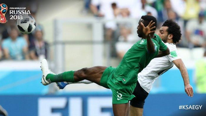 Tak Ada Wakil Afrika. Ini Daftar Lengkap 16 Negara yang Lolos ke Babak 16 Besar Piala Dunia 2018