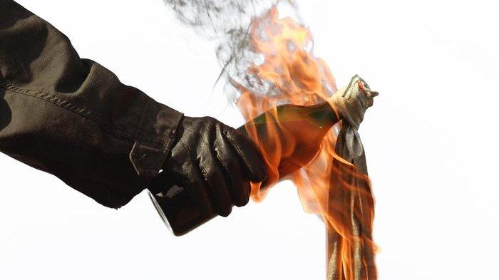 Rumah Politisi PKS Dibom Molotov Sosok Misterius, Beginilah Sejarah Bom Molotov Sebenarnya!