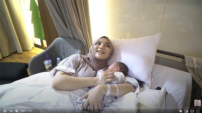 Sempat Demam Tinggi, Citra Kirana Sampai Dilarikan ke UGD Rumah Sakit Karena Mastitis