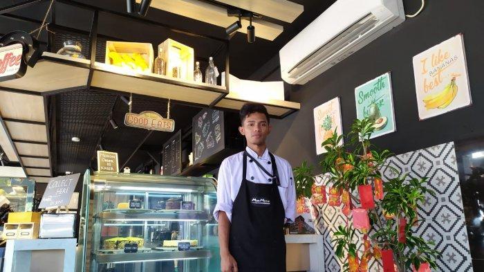 Rayakan IMLEK, Momo Juice Bar and Coffee Batam Beri Kejutan ke Pelanggan, Ini Ketentuannya
