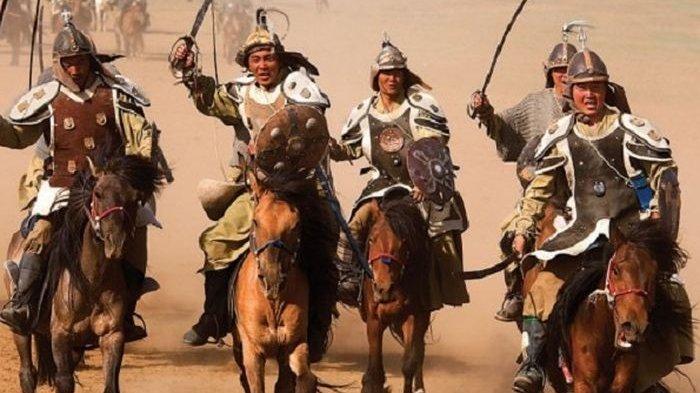 Inilah Subutai, Si 'Anjing Perang' dari Kekaisaran Mongol yang Terlupakan. Ini Sepak Terjangnya
