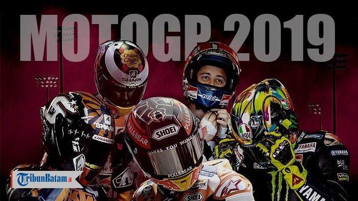 6 Hari Lagi, Jadwal Siaran Langsung MotoGP Qatar 2019, Minggu (10/3), Digelar Malam Hari Live Trans7