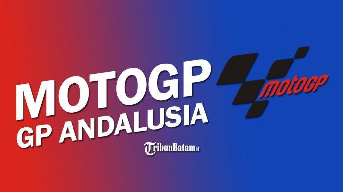 MotoGP Andalusia Race Day 19.00 WIB, Marquez Mundur, Quartararo Pole Position, Valentino Rossi No 4