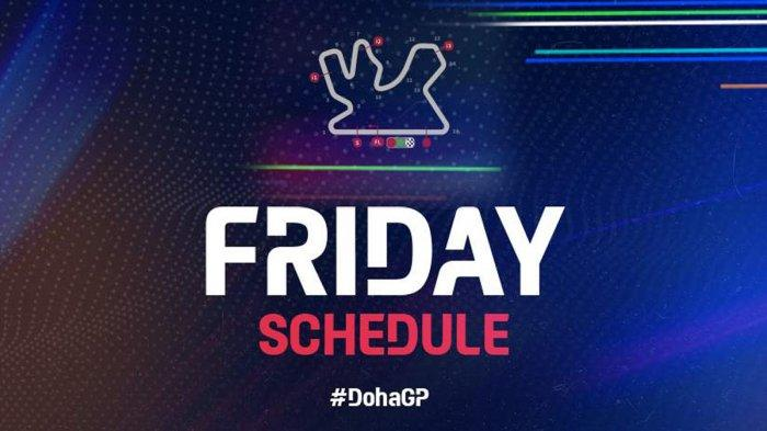 FP1 MotoGP Doha 2021 Malam Ini Pukul 19.40 WIB, Pol Espargaro Target 5 Besar Zarco Ingin Podium Lagi