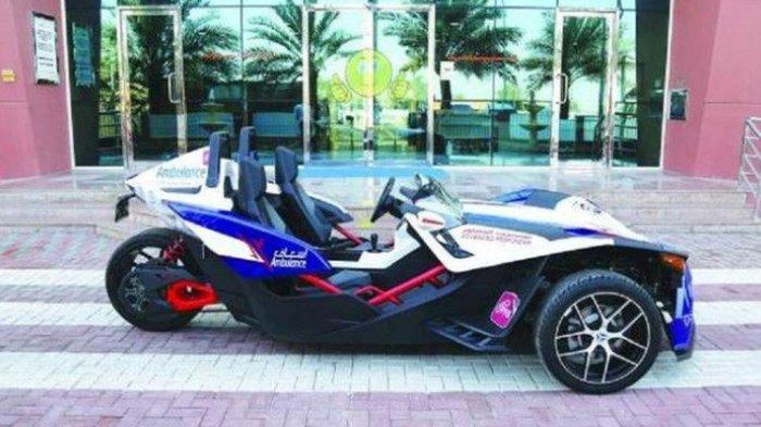 Khusus Kalangan Tertentu, Honda Gandeng Desainer Tom Hylton Rancang Motor Canggih