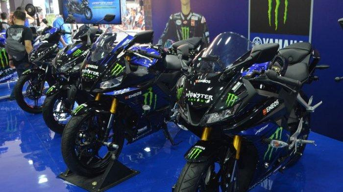 Monster Energy Yamaha MotoGP Edition Will Come to Batam, Performing Powerful Engine