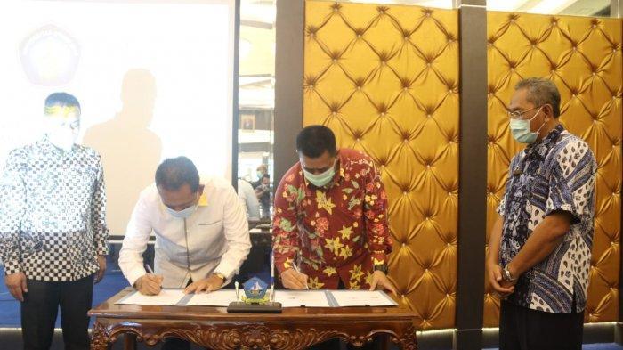 Pjs Bupati Bintan Jalin Kerja Sama dengan Universitas Brawijaya, Kembangkan Potensi Desa di Bintan