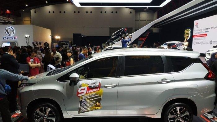 Cek Harga Mobil Bekas Mitsubishi Xpander yang Ramah Kantong