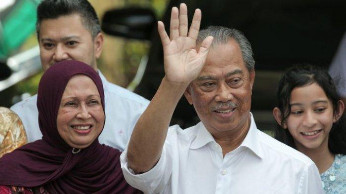Pidato Pertama Muhyiddin Sebagai PM Malaysia: Saya Tahu Orang Marah, Tapi Saya Bukan Pengkhianat