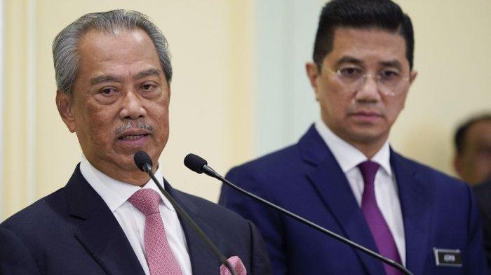 Kembangkan Vaksin Covid-19, PM Muhyiddin Yassin Sebut Malaysia Akan Kerja Sama dengan Turki