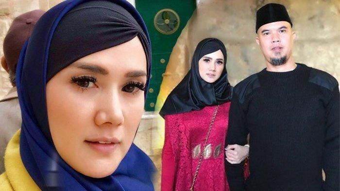 Dikabarkan Lolos ke Senayan, Mulan Jameela Tidak Ambil Pusing, Ahmad Dhani Berjuang Tegakan Keadilan