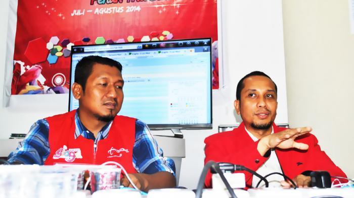 Telkomsel Siapkan Posko Siaga Idul Fitri 1435 Hijriah