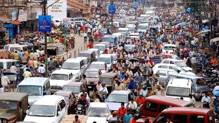 Terungkap! Inilah Kota-kota Dengan Jam Kerja Terlama di Dunia, Harga iPhone X Setara 917 Jam Kerja!