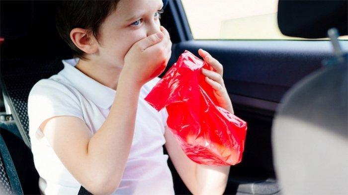 BEGINI Cara Mengatasi Mual dan Muntah, Makan Biskuit Kering hingga Atur Napas