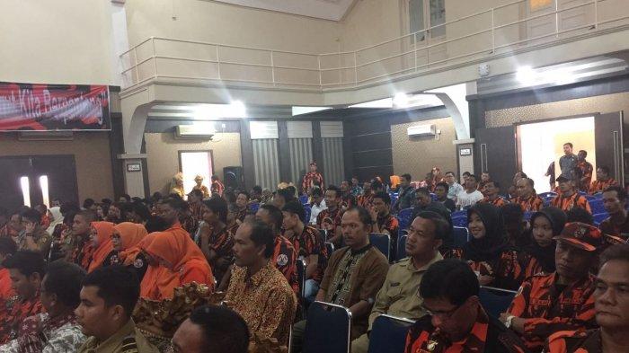 Eddy Pimpin Pemuda Pancasila Karimun, Ketua PP Kepri Minta Anggota Jauhi Pungli