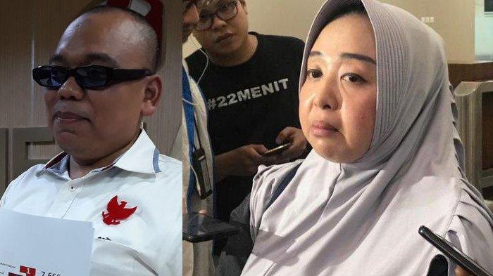 Kronologi Penangkapan Mustofa Nahrawardaya versi Istri: Jam 03.00 WIB Bel Rumah Berdering Terus