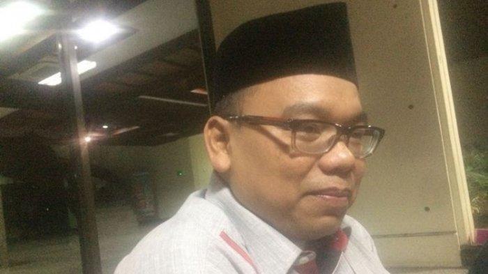 Video Viral Andri Bibir, Kasus Berujung Penangkapan Mustofa Nahrawardaya, Relawan IT BPN Prabowo