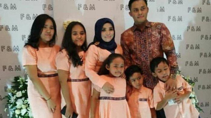 Bongkar Kelakuan Ayah Tiri, Anak Muzdalifah Syok Pergoki Fadel Islami Lakukan Hal Ini di Ranjang