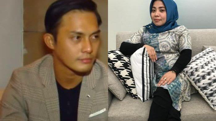 Pacari Janda Kaya Mantan Istri Pedangdut Nassar, Ternyata Ini Pekerjaan Brondong Pacar Muzdalifah