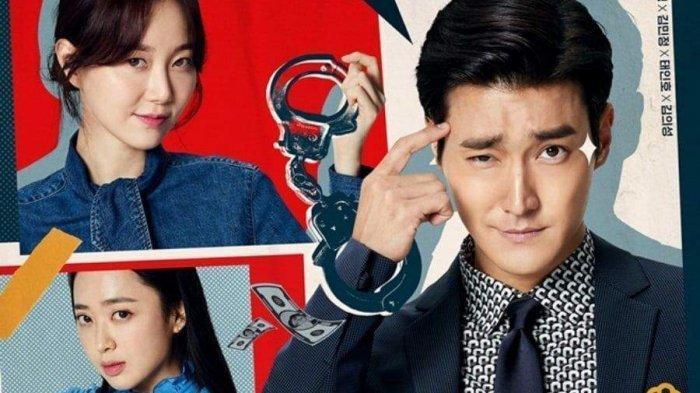 Link Live Streaming Drama Korea My Fellow Citizens Episode 13-14 di Trans TV Pukul 18.00 WIB