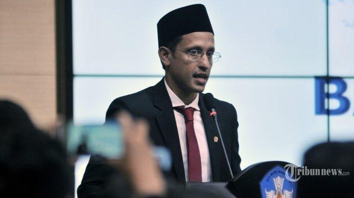 3 Dosa Besar Dunia Pendidikan Indonesia Versi Menteri Pendidikan Nadiem Makarim, Apa Itu?