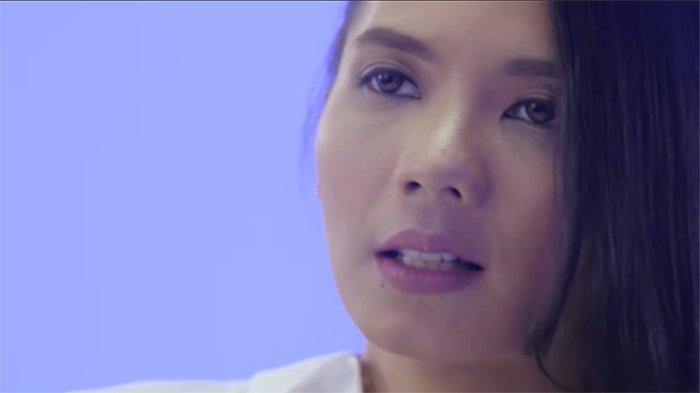 Hadiah Istimewa Nadya Fatira untuk Sang Ibu, Ciptakan Lagu 'Ibu Terhebat', Berikut Liriknya