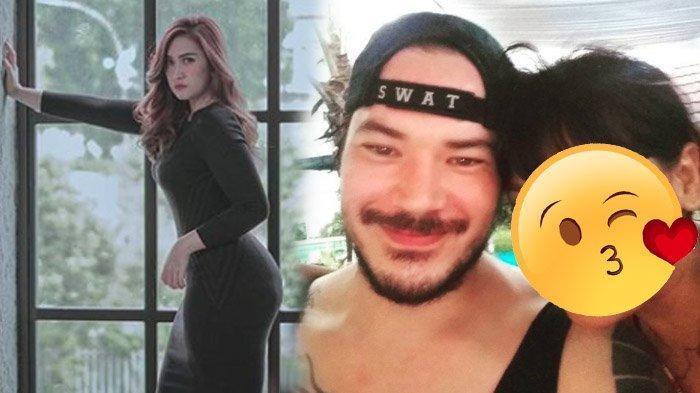 Soal Kabar Mantan Suami Nafa Urbach Dekat dengan Manohara,  Mantan Istri Zack Lee Buka Suara