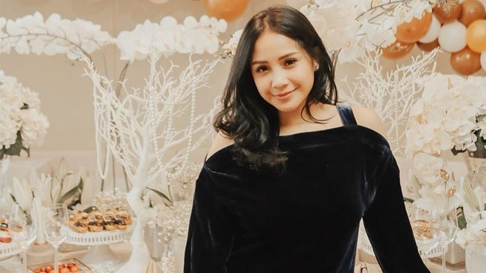 Nagita Slavina Bagi Hampers Buat Karyawan RANS Entertainment, Ada 'PNS' Dapat iPhone 12