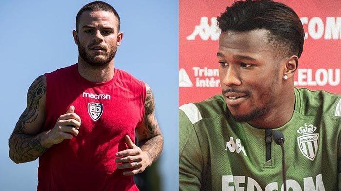 Transfer Inter Milan - Keita Balde Sedang Negosiasi, Marcos Alonso Ingin Pindah ke Inter