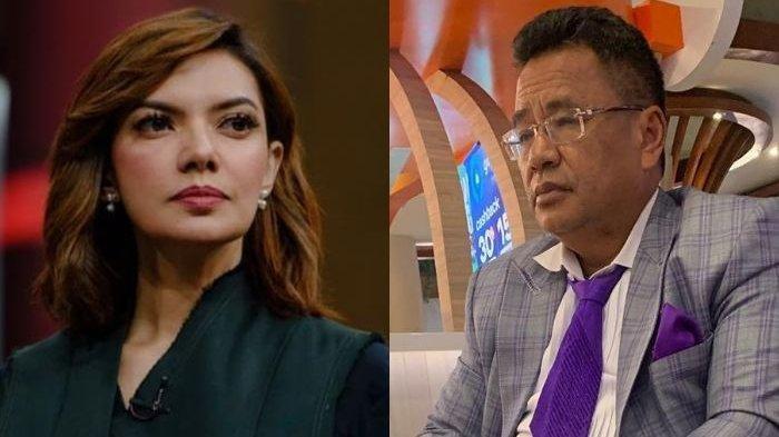 Polemik Arteria Dahlan, Hotman Paris Minta KPI Lakukan Hal Sama Pada Program Mata Najwa, Beri Sanksi