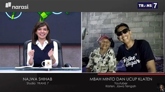 Jadwal Acara TV Hari Ini, Rabu (10/6), Mata Najwa Trans 7, Tukang Ojek Pengkolan RCTI