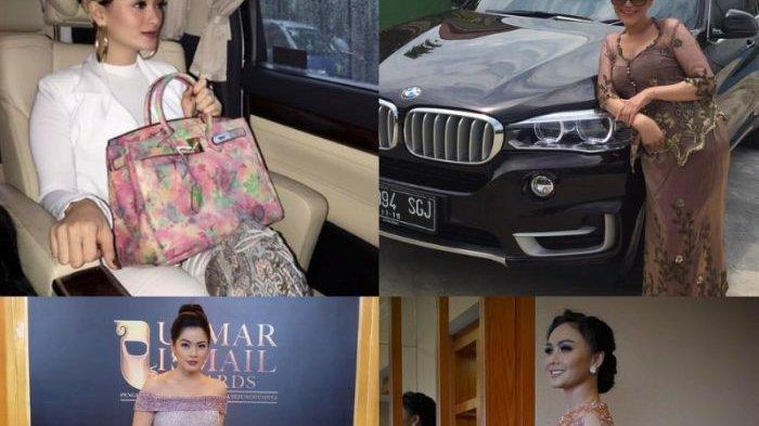 Mengejutkan! Inilah 5 Nama Asli Artis Indonesia, Nomor 5 Sempat Bikin Kontroversi!
