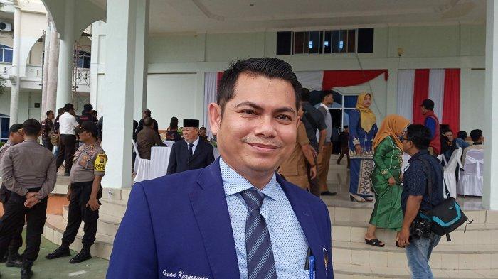 Jadi Pengurus, DPW Nasdem Kepri Tak Ambil Pusing Jika Rahma Pindah Partai Lagi