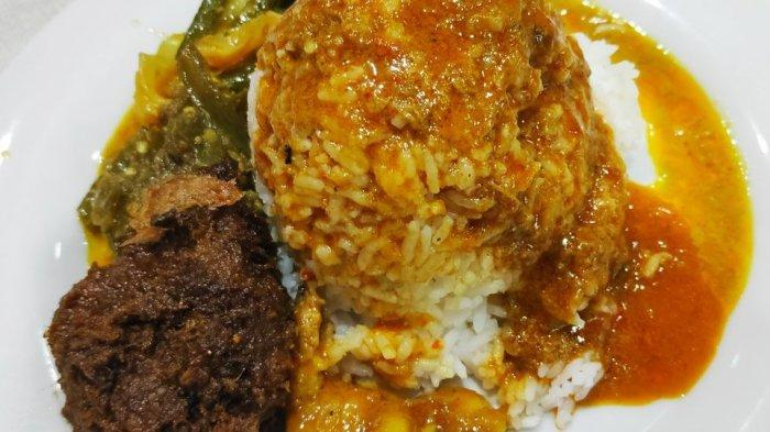 Sejarah RM Surya, Rumah Makan Minang Legendaris yang Sudah Ada di Jakarta Sejak 1960