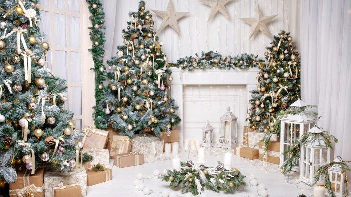 10 Tradisi Natal Unik dan Indah di Seluruh Dunia, Festival Lampion Raksasa Hingga Sembunyikan Sapu