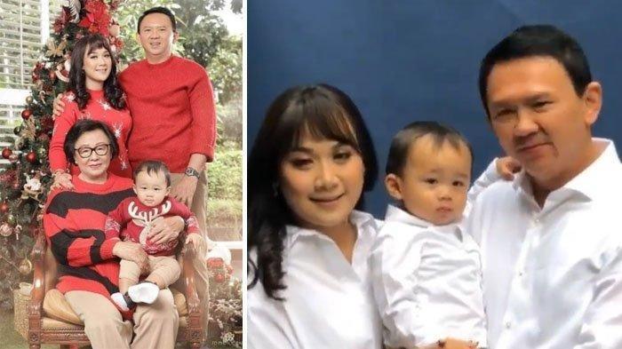 Jadi Istri Ahok, Puput Nastiti Devi Kini Pamer Kedekatan sama Bos KFC & Adik Raffi Ahmad