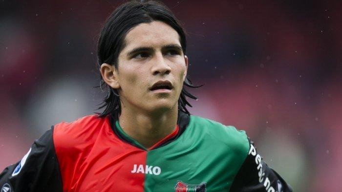 Pemain Belanda Keturunan Toraja Ingin Main di Liga 1 dan Timnas: Saya Punya Keluarga di Indonesia