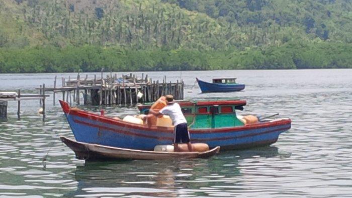 Nelayan Anambas Bakal Masuk BPJS Ketenagakerjaan. Pemerintah Akan Beri Subsidi