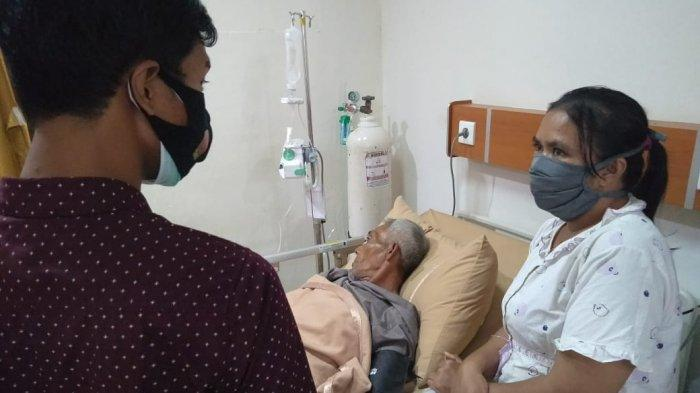 Kecelakaan Laut di Karimun, Kapal Nelayan Diduga Ditabrak Kapal Tanker Saat Melaut di Takong Hiu